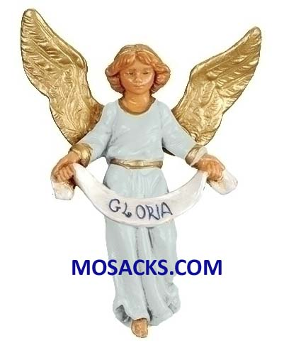 Fontanini 3.5 Inch Nativity Gloria Angel 20-55063