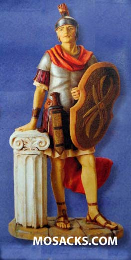 "Fontanini Nativity 50"" Masterpiece Collection Roman Soldier #52319"