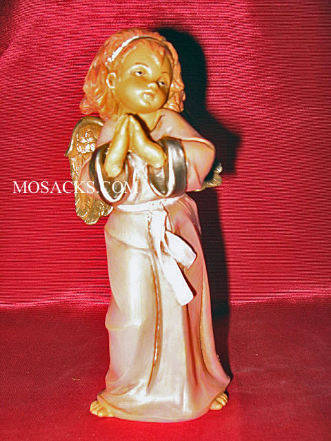 Fontanini 6-Inch Heaven's Blessing Angel #65628 RETIRED