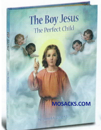 Gloria Series The Boy Jesus 12-2446-927