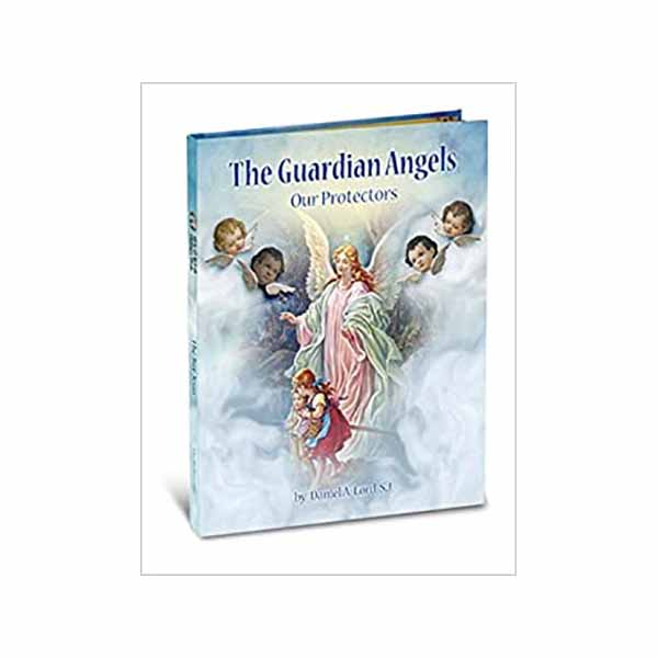 Gloria Series The Guardian Angels 12-2446-350