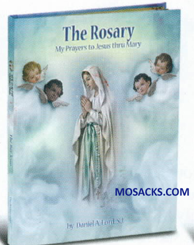 Rosary Books & Resources
