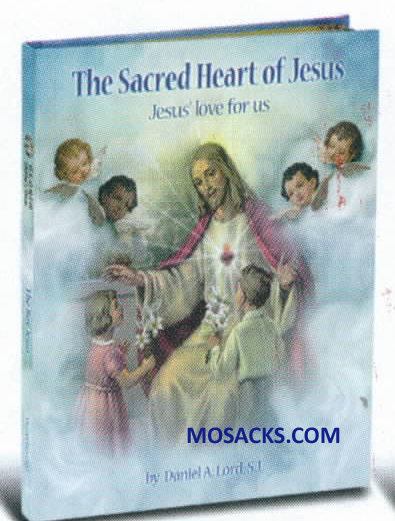Gloria Series The Sacred Heart 12-2446-928