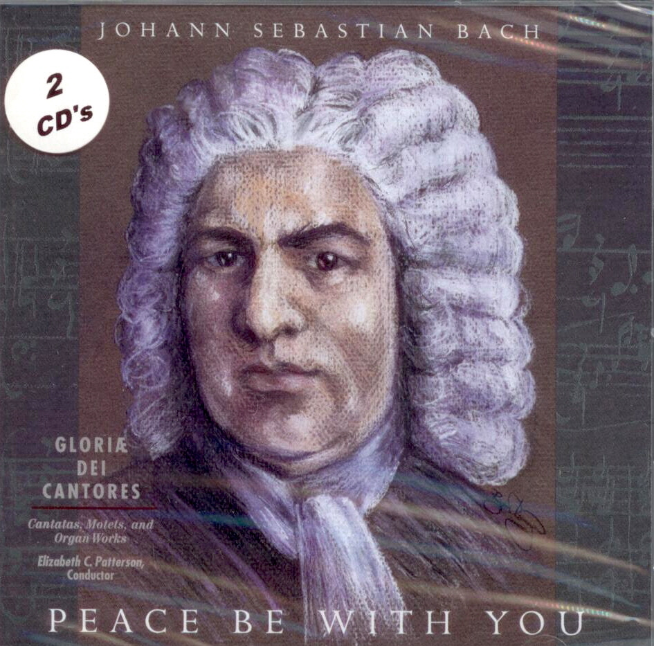 Peace Be With You Gloriae Dei Cantores