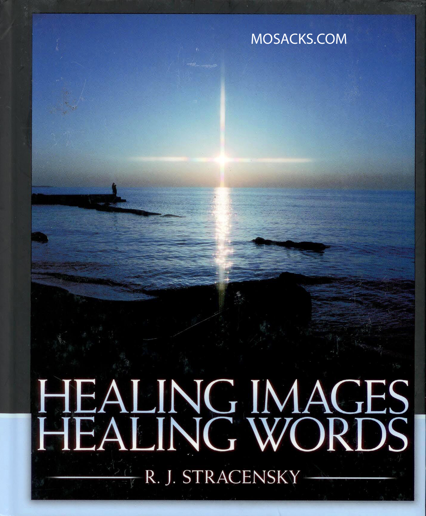 Healing Images Healing Words Photo Book