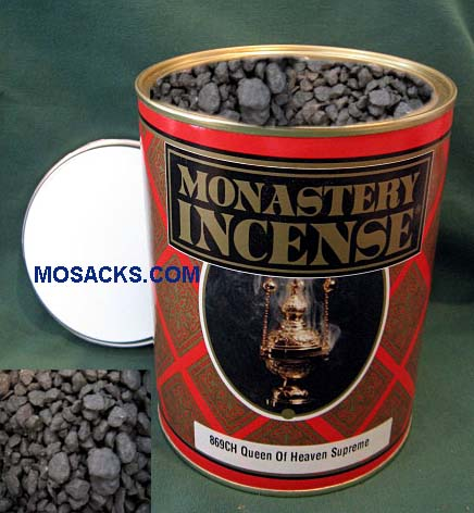 Monastery Incense Queen of Heaven Supreme 400 gram 869CH