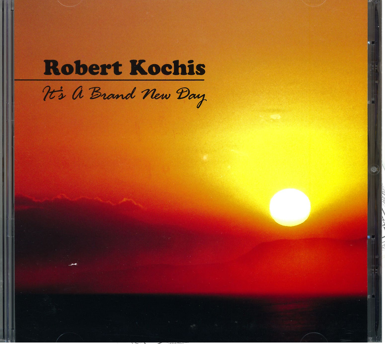 It's A Brand New Day by Robert Kochis 88-5911011102