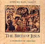 John Michael Talbot, Artist; The Birth of Jesus, Title; Christmas Music CD