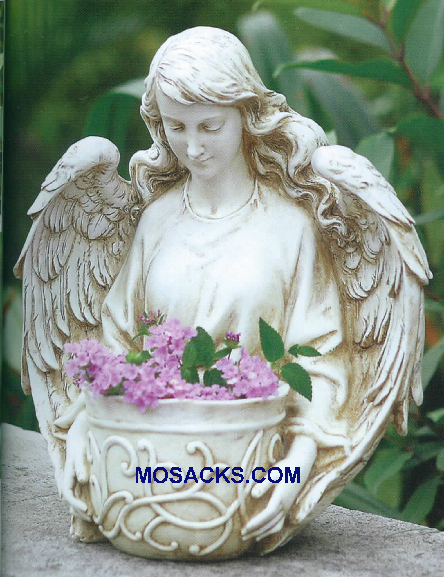 Joseph's Studio Angel Planter 40044