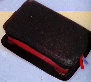 K3004 Breviary Case, Leather