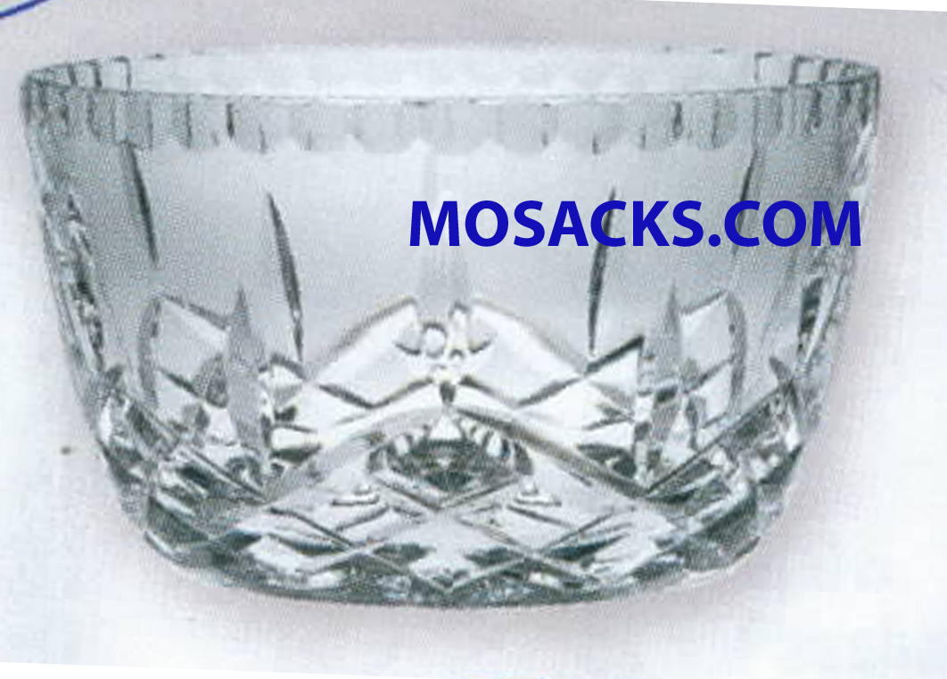 K Brand 3.5 Inch Imported Crystal Bowl-K275