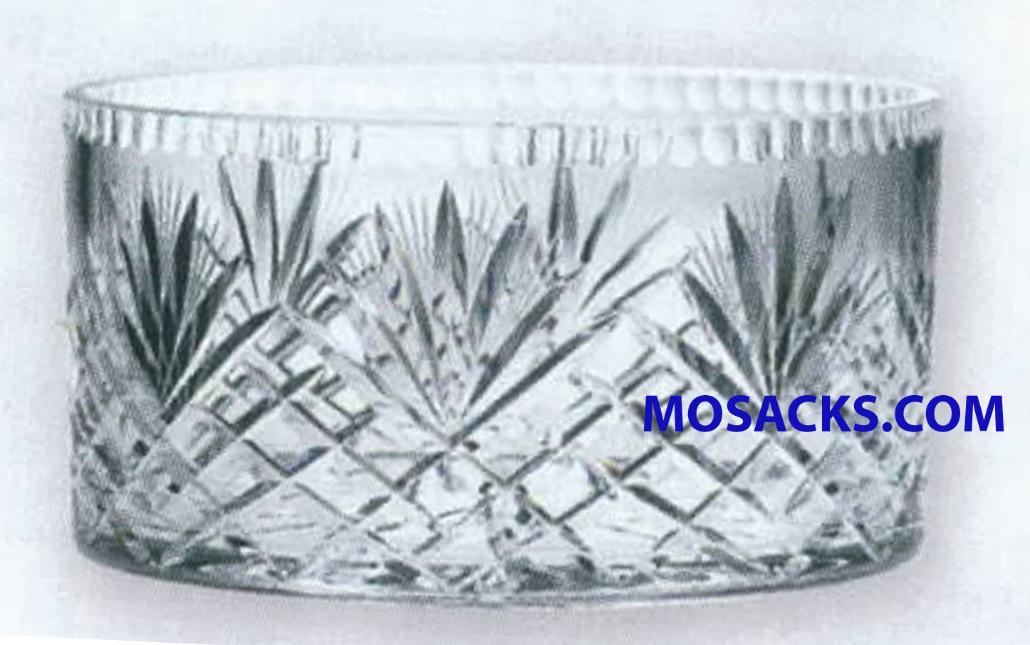 K Brand 3 inch high Imported Crystal Bowl-K956