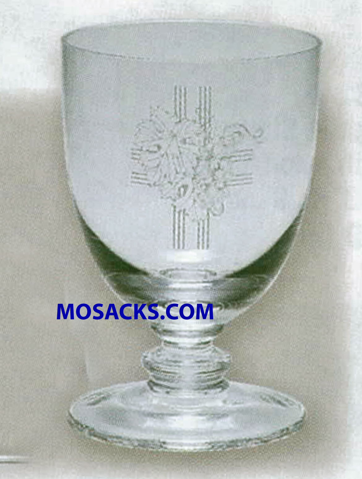 K Brand Imported Crystal Chalice-K1254