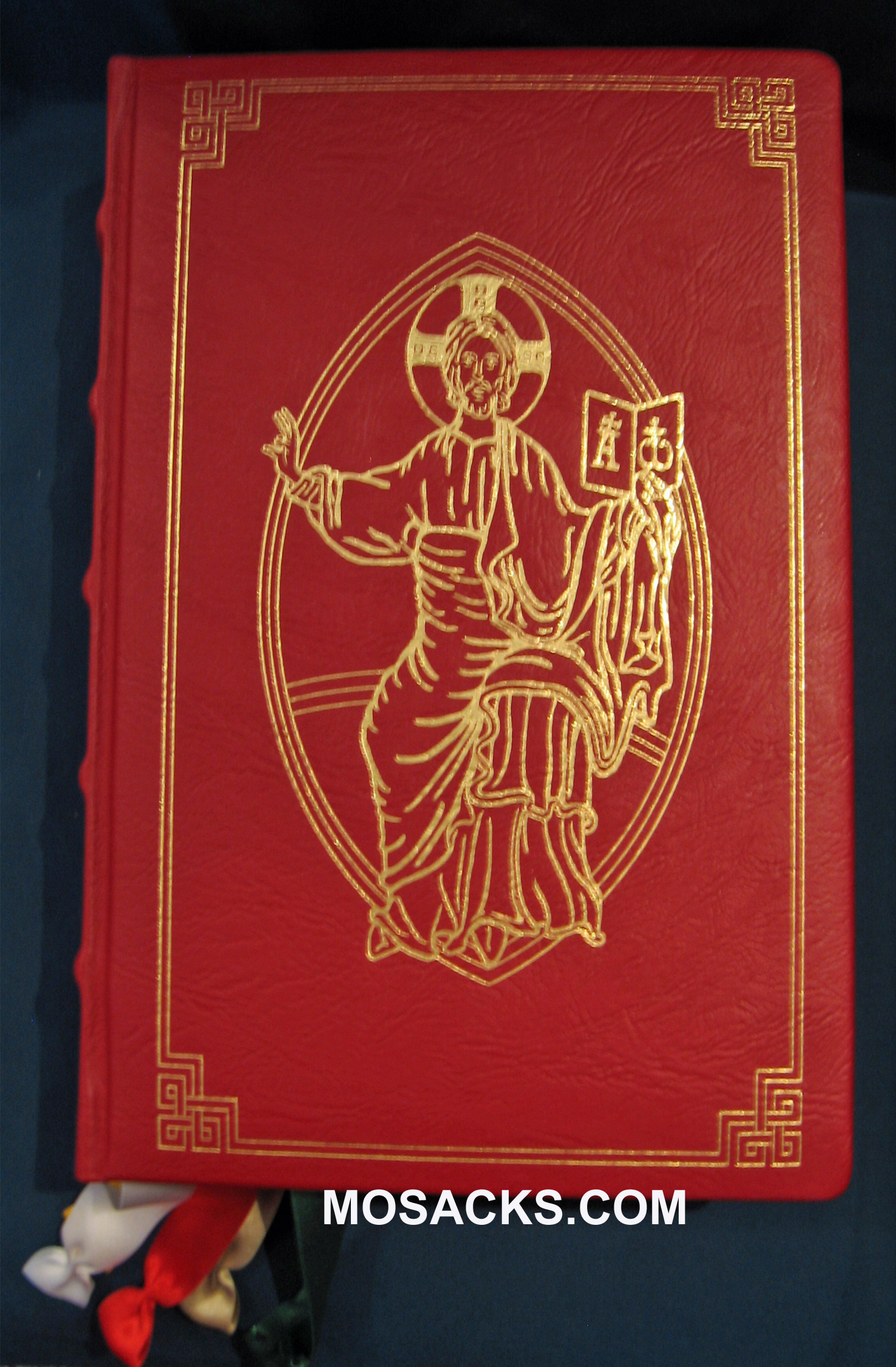 Regal Edition New Roman Missal Third Edition Midwest Theological Forum #9781936045518
