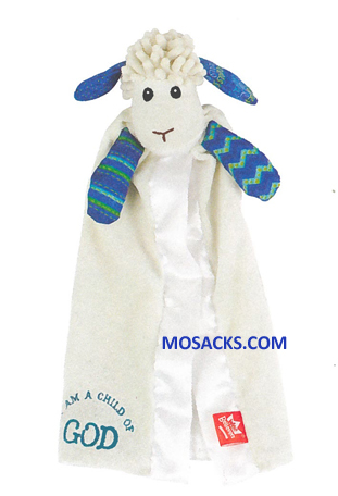 Levi The Little Lamb Lovie 462-W201551