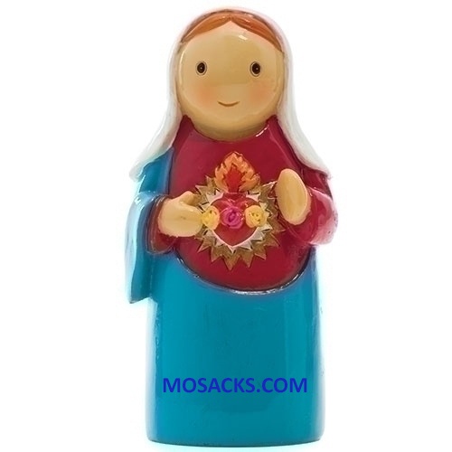 Little Drops Of Water Immaculate Heart of Mary Figure 20-12033