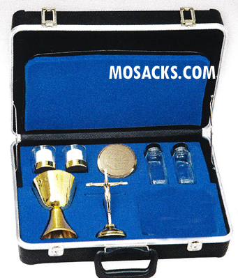 Mass Kit with Secure Carrying Case K265 No Paten