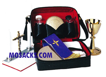 Mass Kit with Carrying Case K411