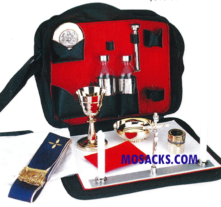 Mass Kit with Carrying Case K415