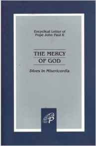 Mercy of God by Pope St. John Paul II
