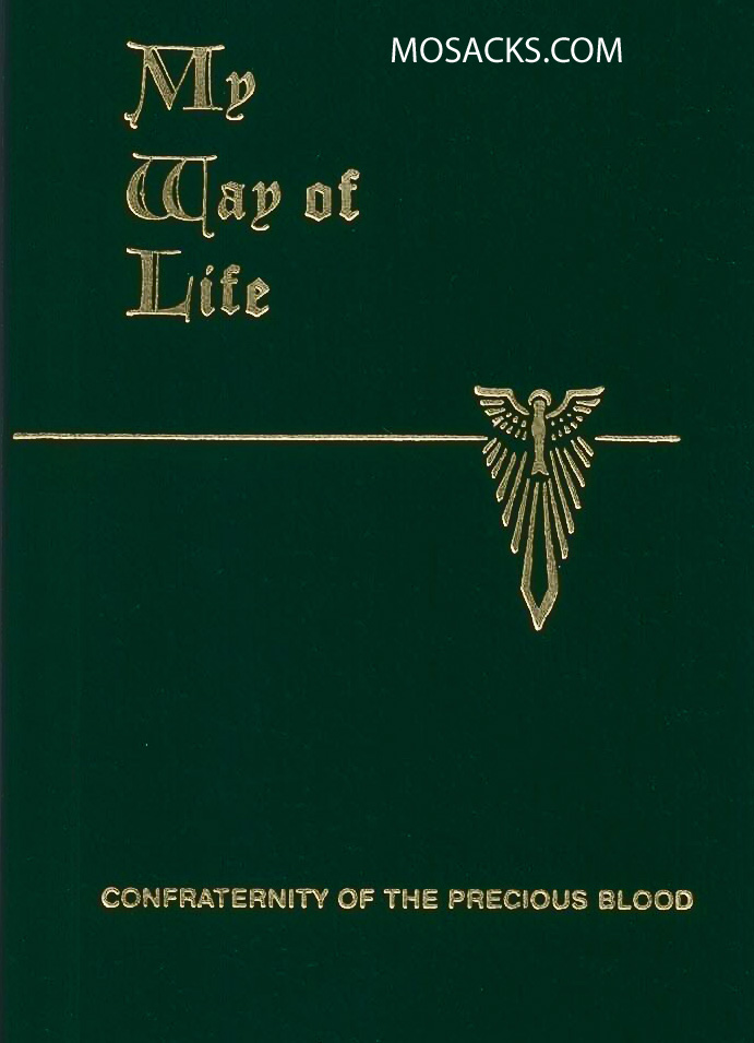 My Way of Life by Walter Farrell and Martin J. Healy