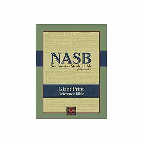 New American Standard Bible - NASB