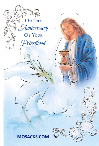On The Anniversary Of Your Priesthood 238-RAOR 87094