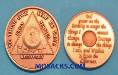 Pocket Coin/Token Religious Articles