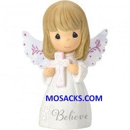Precious Moments Believe Angel-162406