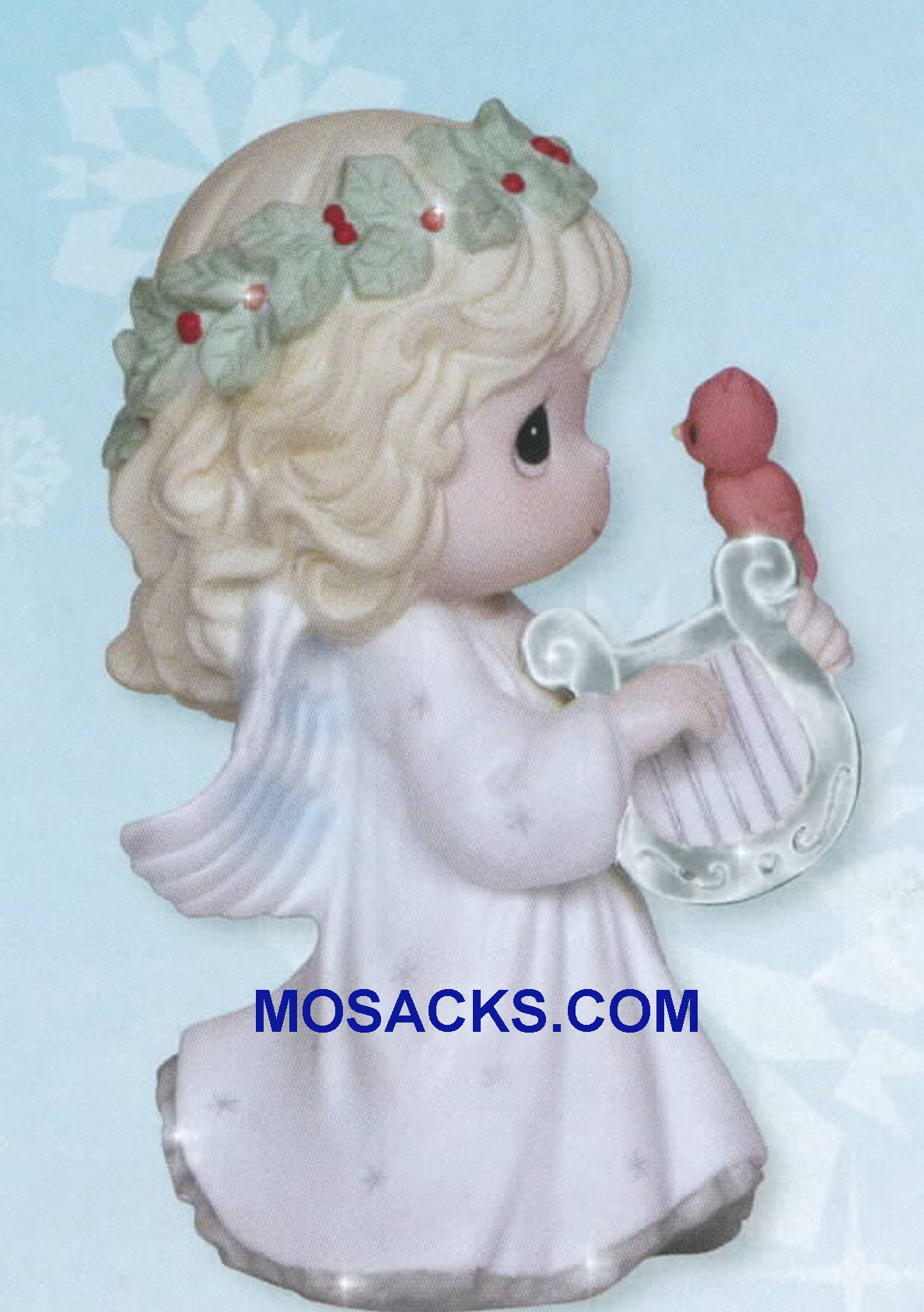 Precious Moments Christmas Collection