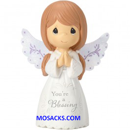 Precious Moments You Are A Blessing Angel-162405