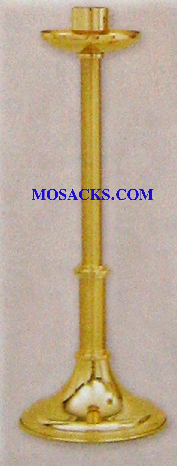 K Brand Paschal Candle Holder K99