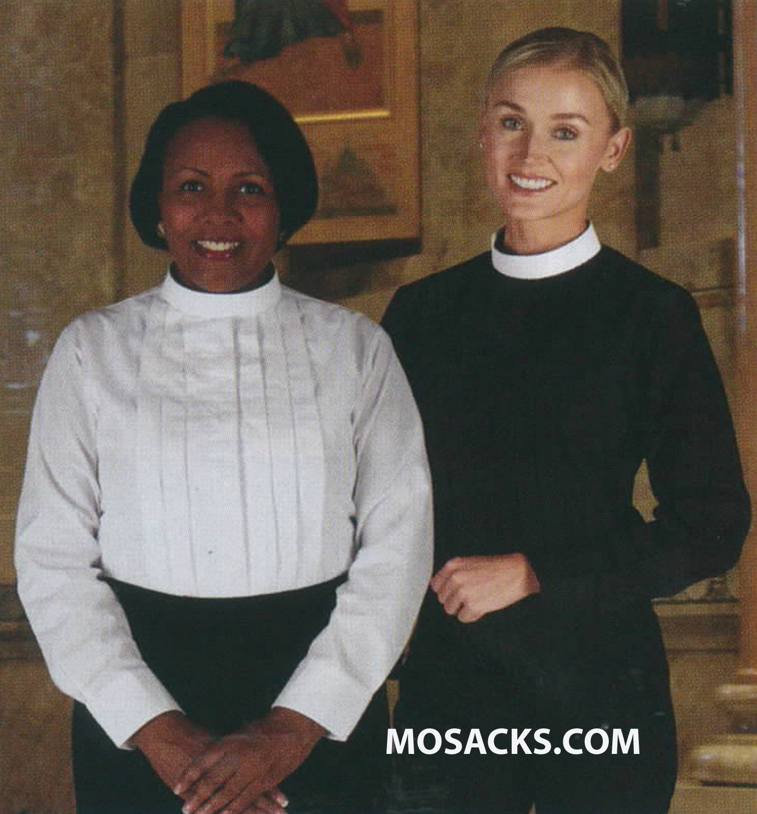 Women's Church Wear