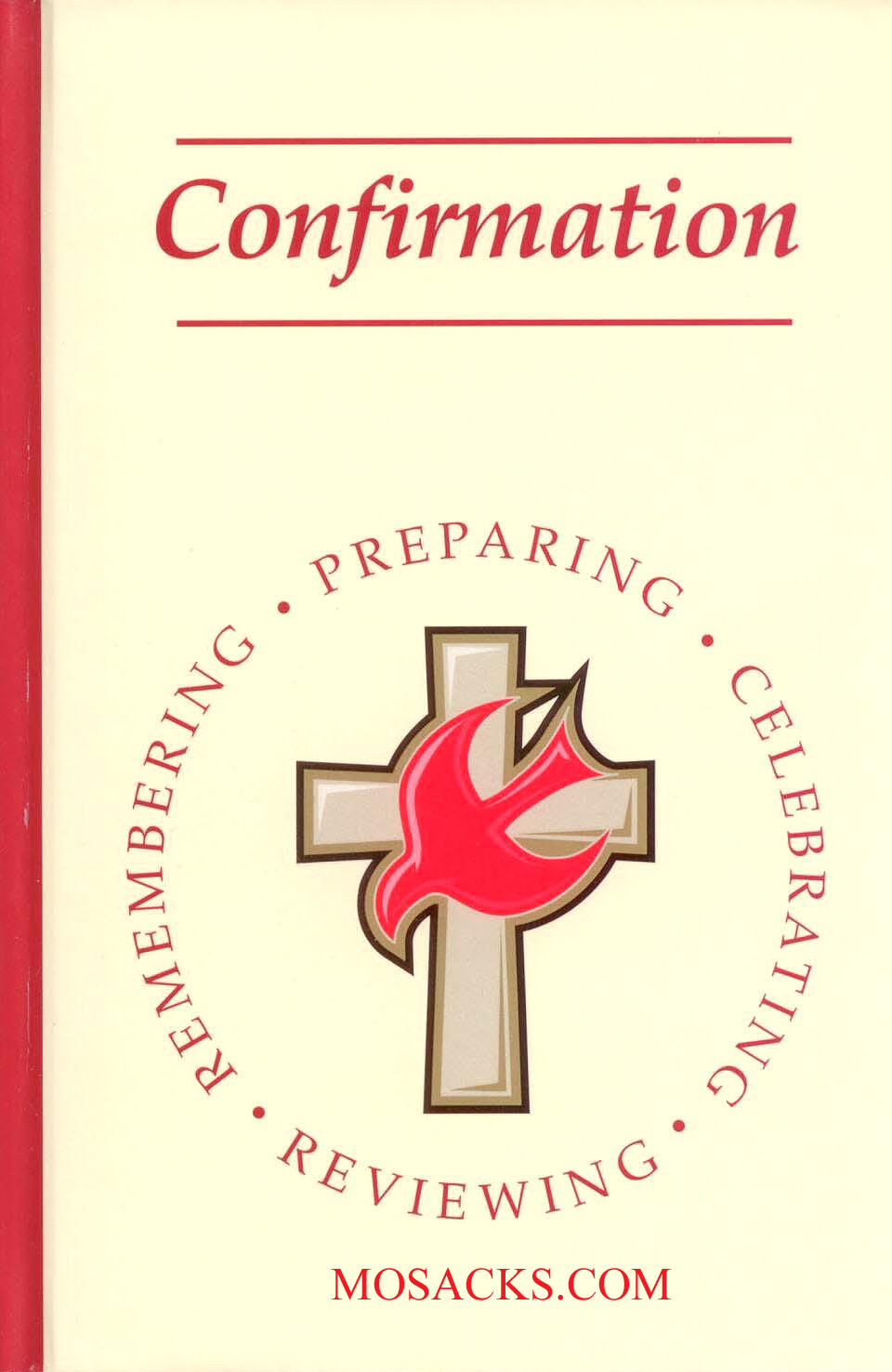 Confirmation by Regina Press 9780882711768