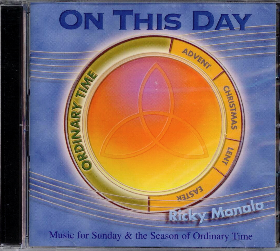On This Day Ricky Manalo