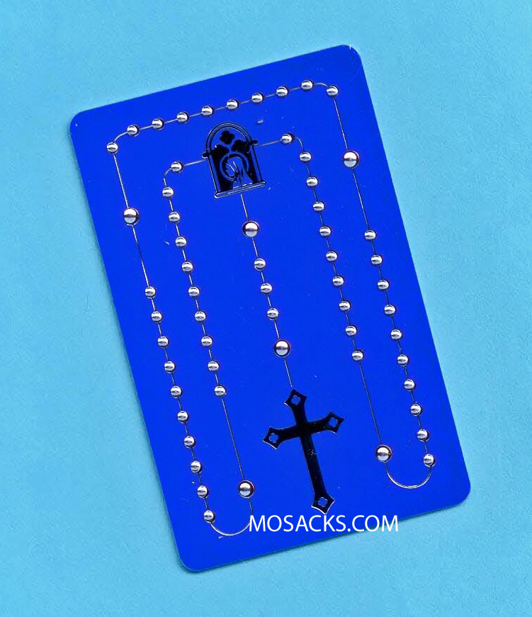 Rosary Card by Roman, Inc., 20-43822