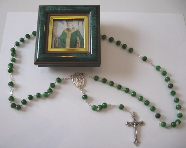 Irish Rosaries