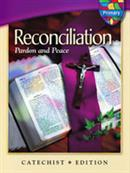 Sacrament Preparation Primary -Reconciliation (Catechist) 347-9780782911787