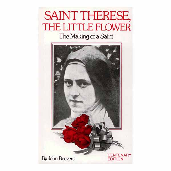 Saint Therese of Liseaux Books
