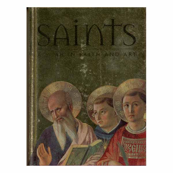 Saints - Many Saints Books