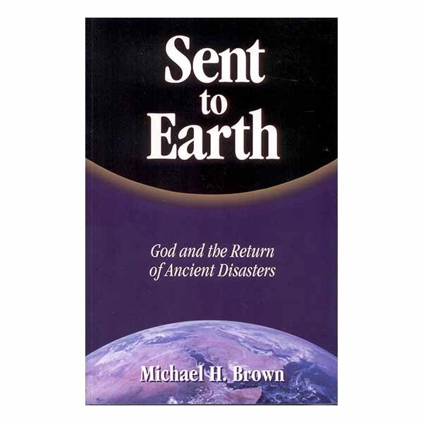 Sent To Earth by Michael H. Brown