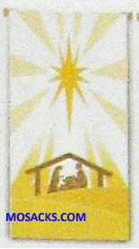 Slabbinck Small Inside Banner Christmas 7226
