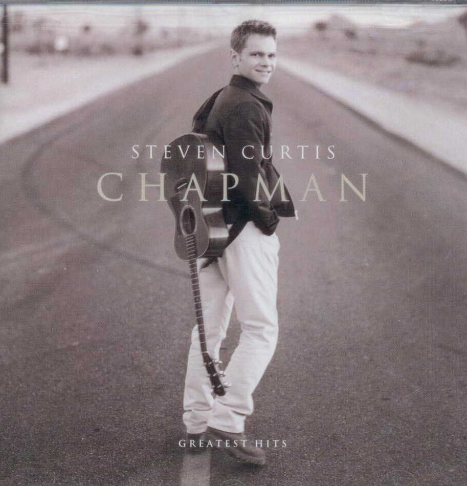 Steven Curtis Chapman, Artist; Greatest Hits, Title; Music CD