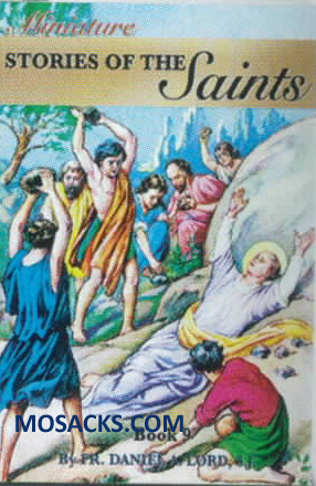 Stories Of theSaintsBook 9 by Fr. Daniel A Lord SJ-12-2438