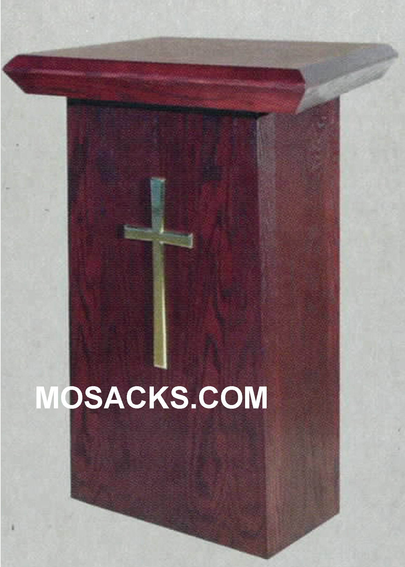 "Tabernacle Stand 30"" w x 24"" d 42"" h 516"