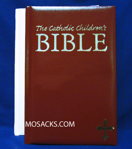 The Catholic Children's Bible ISBN 9780882711416, ISBN 9780882711423