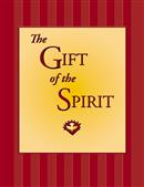 The Gift of the Spirit Candidate's Book from RCL Benziger 347-9780782914276