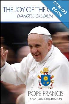 The Joy Of The Gospel, Evangelii Gaudium, by Pope Francis 108-9781601374585