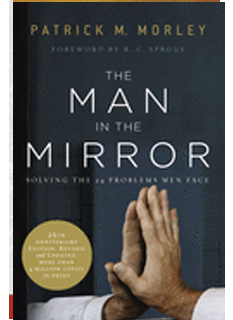 The Man In The Mirror by Patrick Morley-9780310331759