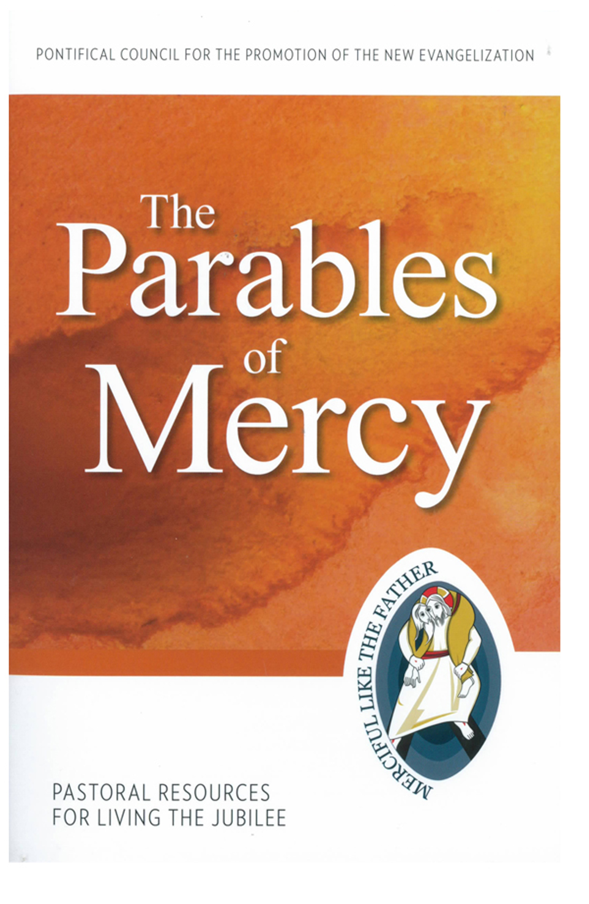 The Parables of Mercy 9781612789774